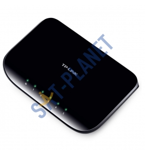 TP-LINK 5 Port Network Switch 10/100/1000