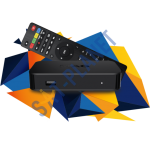 MAG 322/323 Full HD 3D IPTV set top box