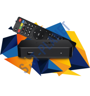 MAG 322/323  IPTV set top box