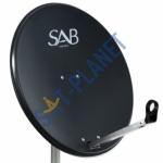 65cm SAB Satellite Dish - Non Rust