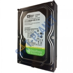"1000GB 1 TB REFURBISHED INTERNAL WESTERN DIGITAL 3.5"" HARD DRIVE"
