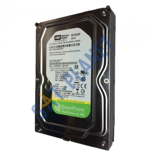 1000GB 1 TB REFURBISHED INTERNAL WESTERN DIGITAL 3.5