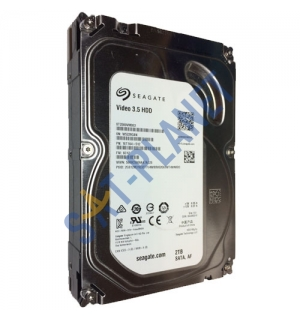 2000GB 2TB REFURBISHED INTERNAL SEAGATE VIDEO 3.5
