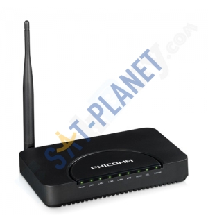 Phicomm FWA-600ND Wireless N 802.11n WiFi 150Mbps Access Point image