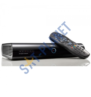 SKY PLUS & HD BOX - 2TB