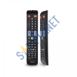 Remote Control Samsung LED / LCD / Plasma TV RM-D1078+