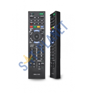 Remote Control Sony LED / LCD / Plasma TV RM-L1165 image