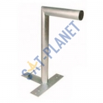 300mm Galvanised Steel Wall Mount