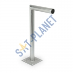 400mm Galvanised Steel Wall Mount