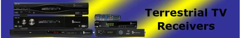 Irish Digital TV Boxes image