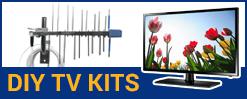 TV DIY Kits