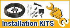 DIY Installation Kits