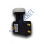 Blazer X2 LNB 0.1dB, 1080P HD, 3D Ready, 4Ksupport - Universal