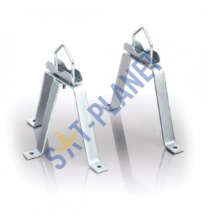 180mm Spider M Bracket