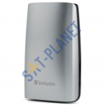 "250GB USB External 2.5"" Hard Drive"
