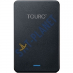 "1TB USB External 2.5"" Hard Drive"