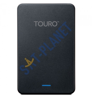 500GB USB External 2.5