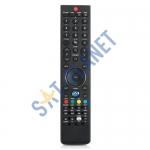 Amiko SHD-8900 Alien, Alien 2 Twin, Alien 2 Triple Remote Control - Original