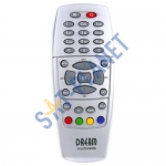 Dreambox/iNET 500s Remote Control - Replacement