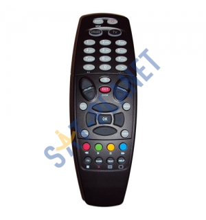 Dreambox/iNET HD Remote Control - Replacement