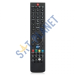 Golden Media GM990,Spark,Triplex Remote Control - Original