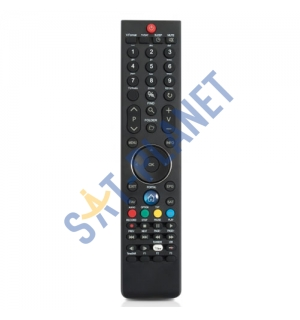 Golden Media GM990,Spark,Triplex Remote Control - Original image