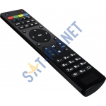 Mag-250 / 254 / 256 IPTV Box Programmable Remote Control - Original