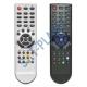 Opticum/Globo/Digiline/Orton Remote Control