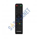 Zgemma Star H1 / S / 2S Remote Control