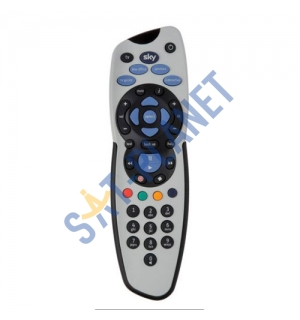 Sky HD 1 & 2 TB Terabyte Remote Control image