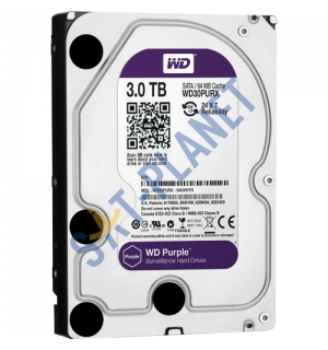 Surveillance 3TB Internal Hard Drive image