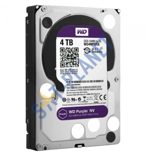 Surveillance 4TB Internal Hard Drive