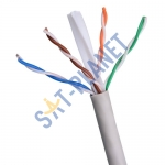 CAT6e UTP Indoor Ethernet Cable - 100m