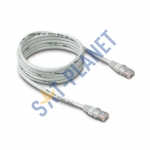 Ethernet CAT5e cable - 1.5m