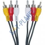RCA Composite Cable - 5m