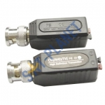 Video Balun without Lead up to 300m pack of 2