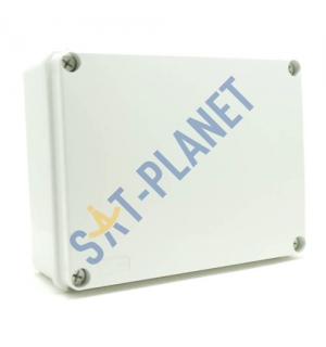 Electrical Junction Box (320x250x120mm)
