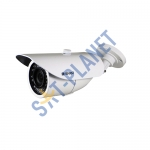 AHD Mini Bullet Camera, 1080p, 3.6mm Fixed Lens, 15m IR, 12v DC (RZHD-1080-3)