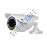 AHD Mini Bullet Camera, 720p, 3.6mm Varifocal Lens, 30m IR, 12v DC (RZHD-720-3)