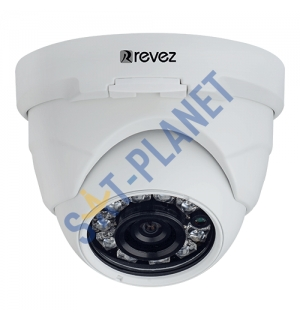 Revez AHD Mini Dome Camera (RZHD-720-1) image