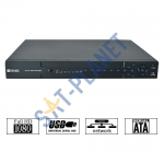 Revez TORNADO-4 (4 Channel AHD DVR 720P)