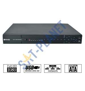 4 Channel DVR  AHD 1080P