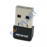 Amiko Nano WiFi USB Adapter 150 Mbits