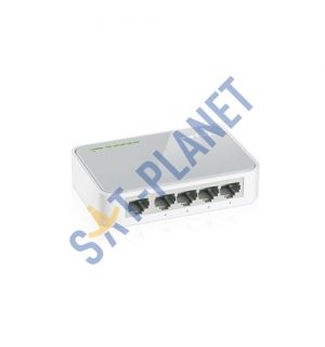 TP-LINK 5 Port Network Switch 10/100