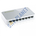 TP-LINK 8 Port Network Switch 10/100