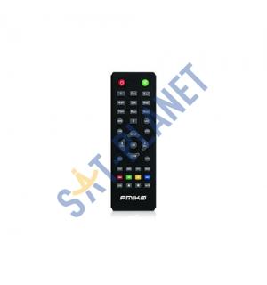 Amiko T-58 DVB-T2 Receiver image