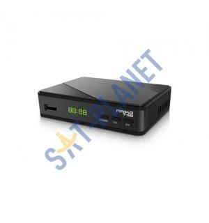 Amiko T-58 DVB-T2 Receiver
