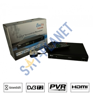 EireTV THD-M5 Digital Terrestrial Receiver with MHEG5