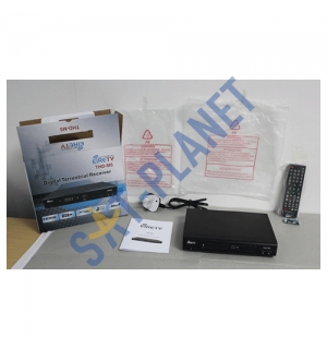 EireTV THD-M5 Digital Terrestrial Receiver with MHEG5 image