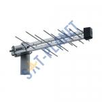 UHF Log Periodic Aerial Antiference